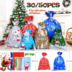 navidaddecoracion, weihnachtendekoration, party bags, Gift Bags