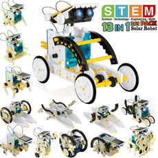Toy, diyrobotic, Science, robotkit