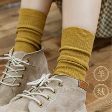 Simplicity, Winter, vertical, Socks