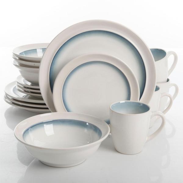 Plates, Set, deceor, Bowls