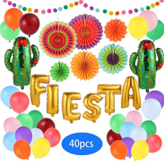 party, partysuppliesdecoration, Colorful, cincodemayo