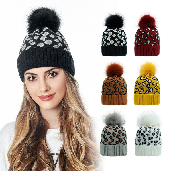 woolen, Warm Hat, Beanie, Fashion