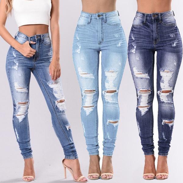 womens jeans, Leggings, trousers, Waist