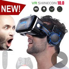 vrglasse, vrbox3dglasse, Android, 3dmovievideogameglasse