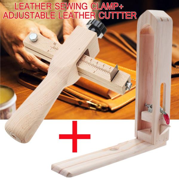 sewingstand, beltcuttingtool, propmoney, leathercrafttoolkit