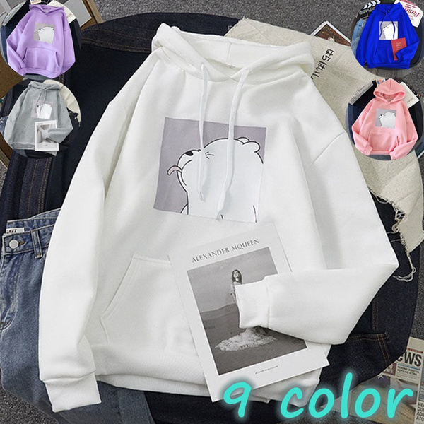 Couple Hoodies, cute, Fashion, pulloverswomen