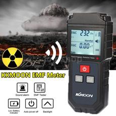 emfmeter, Electric, electromagneticradiationtester, lights