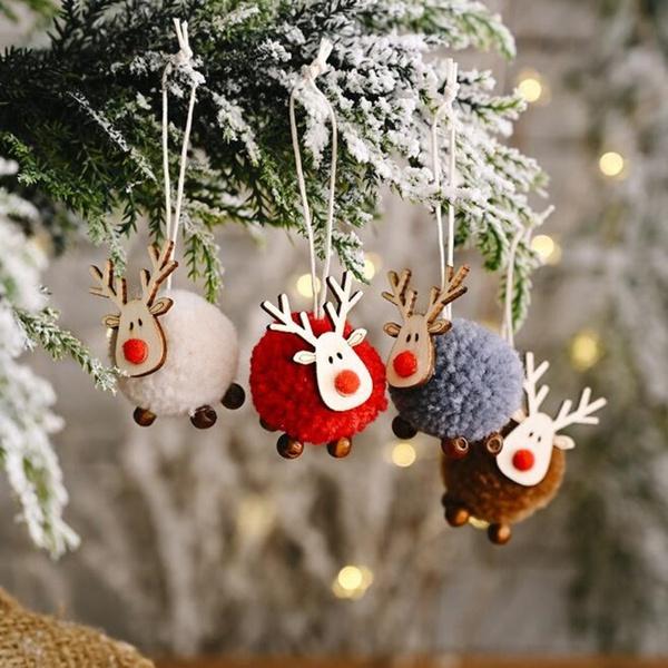 party, christmastreependant, Christmas, Home & Living