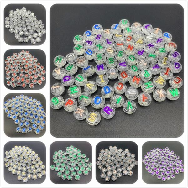 beadsforjewelrymaking, jewelrybead, Bracelet Making, acrylicspacedbead