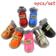 dogsnowbootsforsmalldog, bootsfordogspaw, Winter, Waterproof