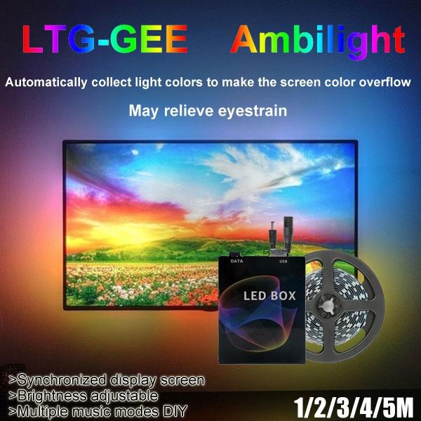 brilliantlight, led, Background, lights