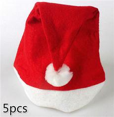 Fashion, Christmas, Adult, Santa Claus