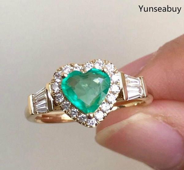 Fashion, Princess, Sterling Silver Ring, ringsetforwomen