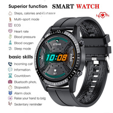 androidsmartwatch, Heart, Wristbands, Waterproof