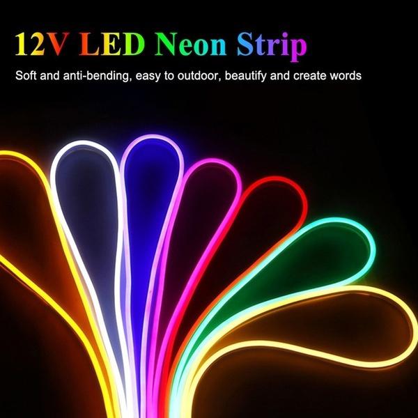 Decor, striptape, led, Glow