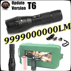Flashlight, zoomflashlight, 18650flashlight, powerfultorch