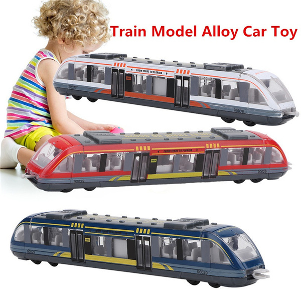 carmodel, Toy, Gifts, simulationtrainmodel