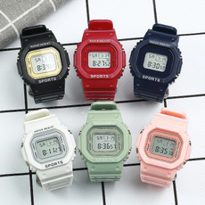 LED Watch, kidswatch, Outdoor, silicone watch