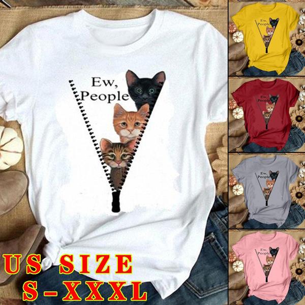 cute, Funny T Shirt, Cotton T Shirt, Funny