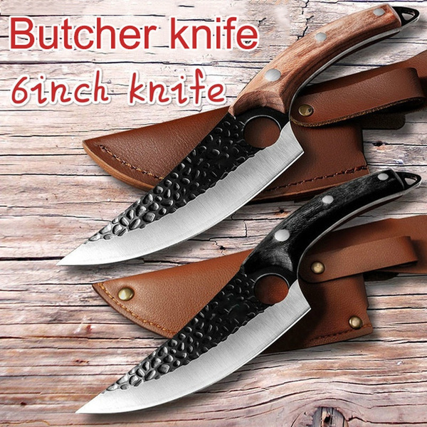 Kitchen & Dining, boning, tang, Handmade