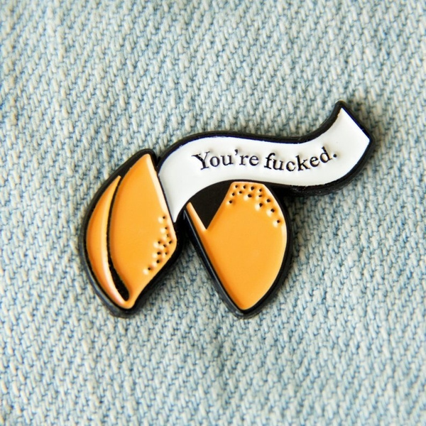 Funny, brooches, pinsampbrooche, Jewelry