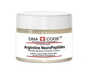 Copper, peptide, Needles, reduce