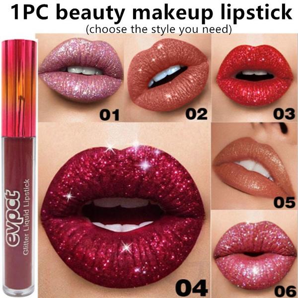 pink, glosslipstick, liquidlipstick, Lipstick