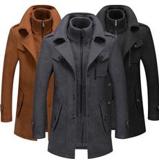 woolen, giacchedauomo, trenchcoatformen, Coat