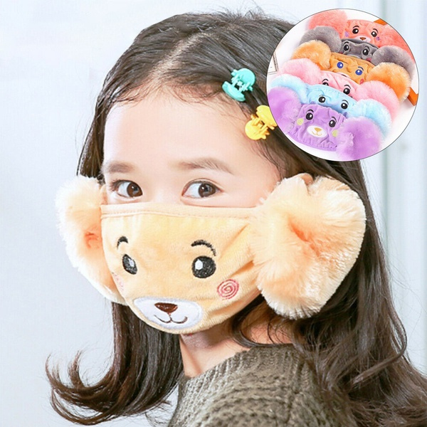 kidearmuff, cute, Cotton, Cover