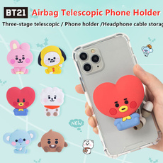 K-Pop, IPhone Accessories, bracketholder, phone holder