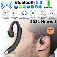 Headset, Ear Bud, wirelessearphone, earhook