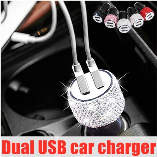carphonecharger, Car Charger, Jewelry, Mobile