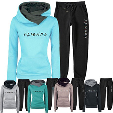 splice, Fashion, pullover hoodie, pants