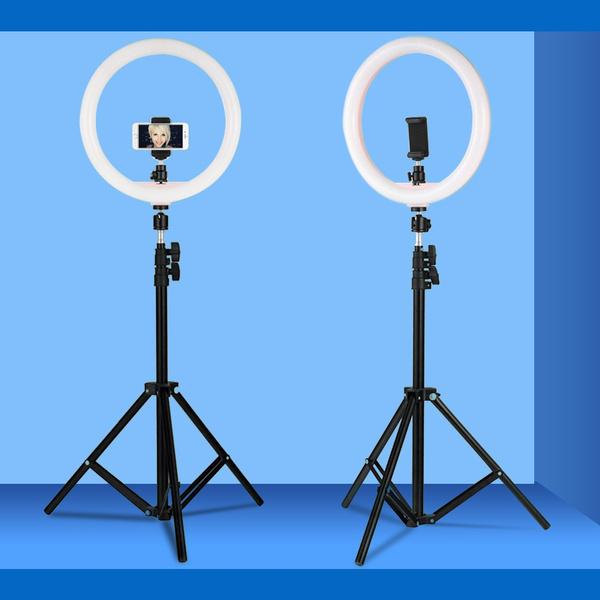 youtobetv, selfielight, led, studioequipment