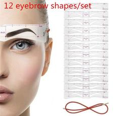 Makeup Tools, eyebrowshaping, eye, Beauty