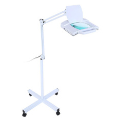 cosmeticlamp, led, Beauty, floormagnifierlamp