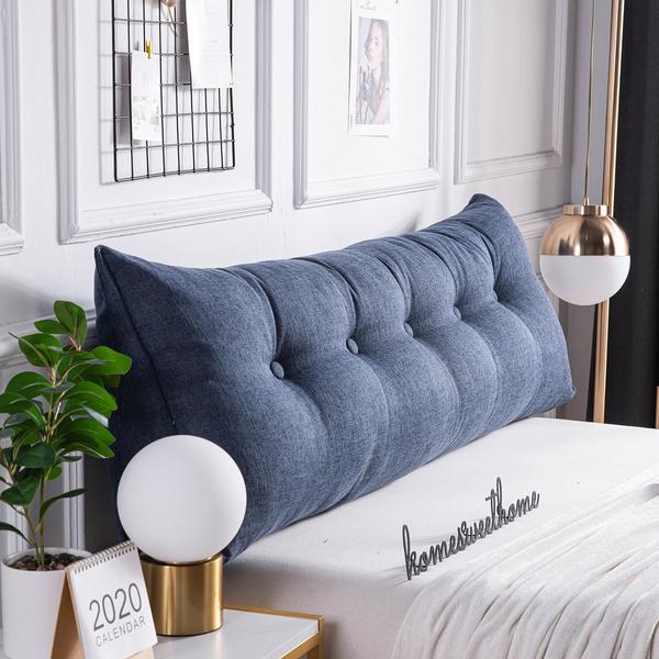 cojinesparasofa, lumbarpillow, backrest, Bed Pillows