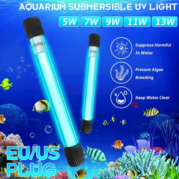 bacteriumlamp, sterilizerlamp, Tank, lights