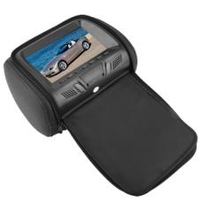 headrestscreen, Monitors, carvideoplayer, headrest