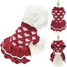 Fashion, christmasdresse, Dress, Dog Clothes