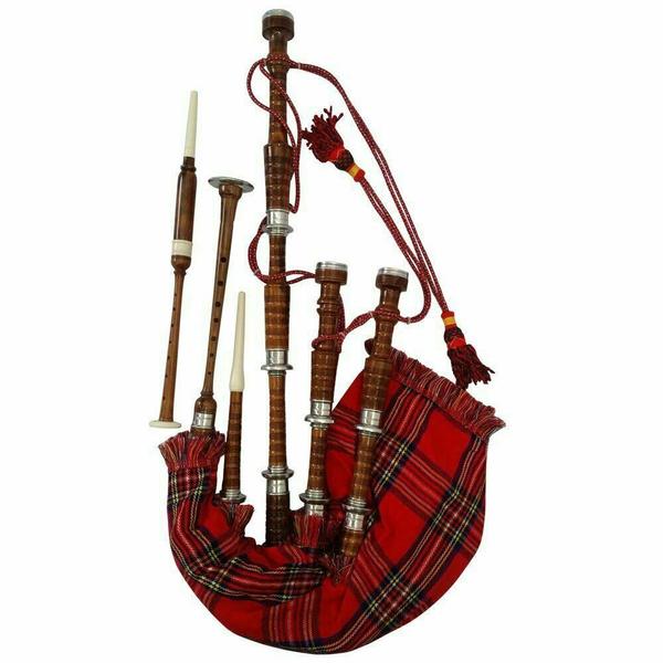 bagpipe, Jewelry, bagpiper, rosewoodbagpipe