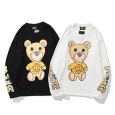 Fashion, Justin, Sleeve, Teddy
