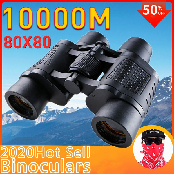 huntingbinocular, Telescope, Hunting, Binoculars