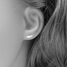 Mini, Fashion, Jewelry, Earring