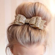 Fashion, headhand, headwear, bowhairclip