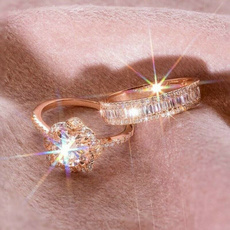 goldplated, Fashion, Jewelry, Wedding Accessories