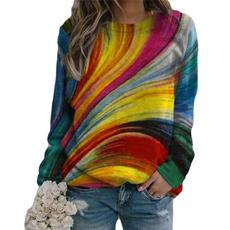 Clothes, Tops & Tees, Plus Size, autumnwinter