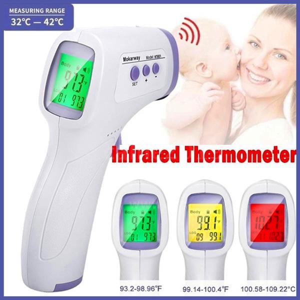 noncontactbodythermometer, thermometerclock, utensiliodomestico, Tool