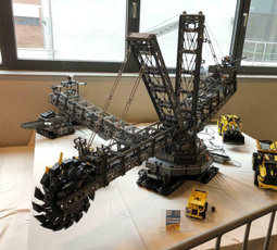 building, giant, Toy, assembly