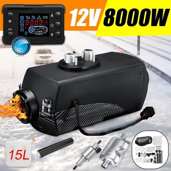 heater, Diesel, Tank, Cars
